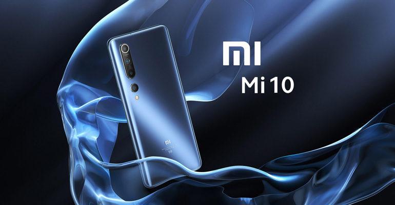 Xiaomi Mi 10 5G – viele Megapixel für wenig Budget