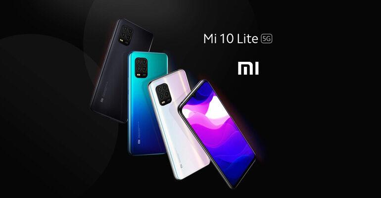Xiaomi Mi 10 Lite 5G – Top-Technik zum Einstiegspreis