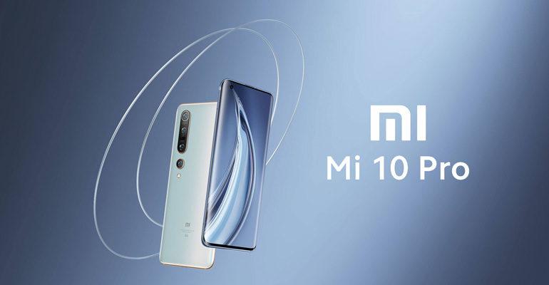 Xiaomi Mi 10 Pro – Höchstleistung in jeder Facette