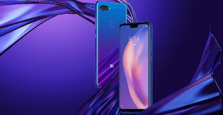 Xiaomi Mi 8 Lite – Kamera auf Flagship-Niveau zum attraktiven Preis