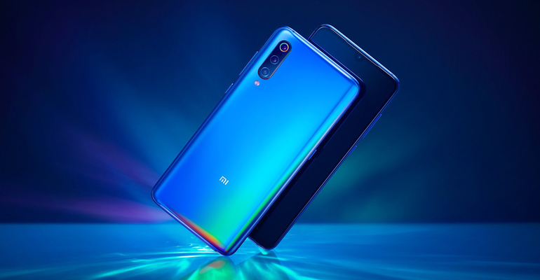 Xiaomi Mi 9 – enorme Leistung zum schmalen Preis