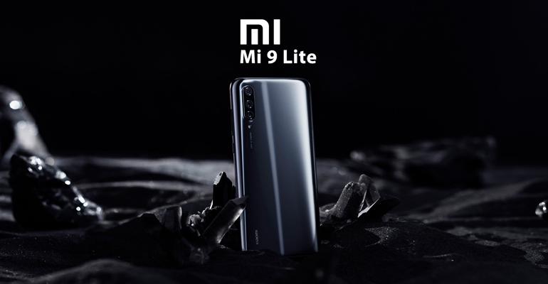 Xiaomi Mi 9 Lite – eine starke Lite-Variante