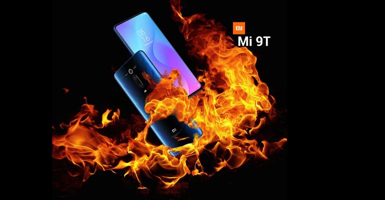 Xiaomi Mi 9T – Spitzensmartphone zum Spottpreis