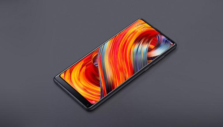 Xiaomi Mi Mix 2 – ein iPhone Konkurrent?