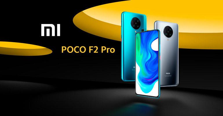 Xiaomi Poco F2 Pro – das Spitzengerät zum Sparpreis