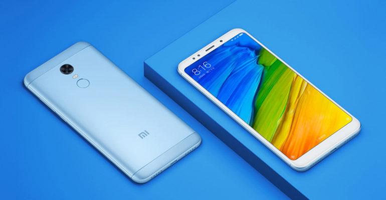 Preiskracher: Xiaomi Redmi 5 und 5 Plus im Vergleich