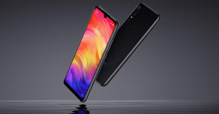 Xiaomi Redmi Note 7 Dual-SIM – 48 Megapixel zum kleinen Preis