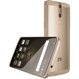 ZTE Axon mini: Android-Smartphone, das Eleganz und Sicherheit vereint