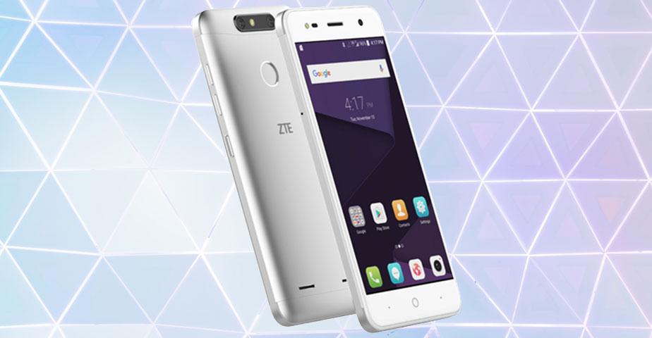 ZTE Blade V8 Mini: Android-Smartphone mit 13-Megapixel-Kamera und vielen Foto-Modi zum Top-Preis