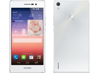 huawei ascend p7 mit vertrag telekom vodafone o2 base congstar otelo 1 1 vertragsverl ngerung. Black Bedroom Furniture Sets. Home Design Ideas