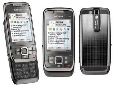 nokia e66 mit vertrag telekom vodafone o2 base congstar otelo tele2 1 1 vertragsverl ngerung. Black Bedroom Furniture Sets. Home Design Ideas